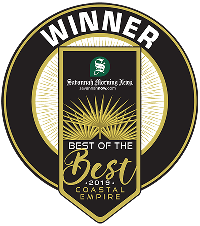 2019 Coastal Empire Best of the Best Winner